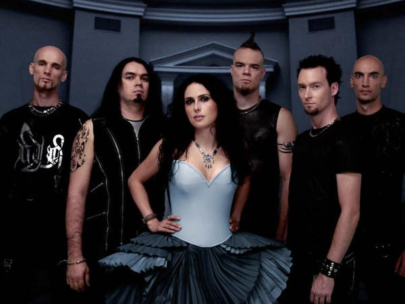 Frozen Within Temptation