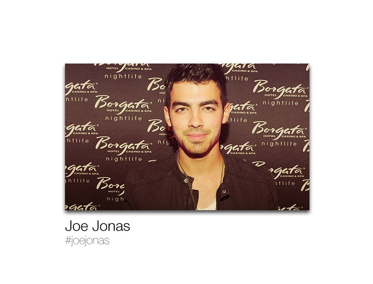 I Gotta Find You (OST Camp Rock) Joe Jonas