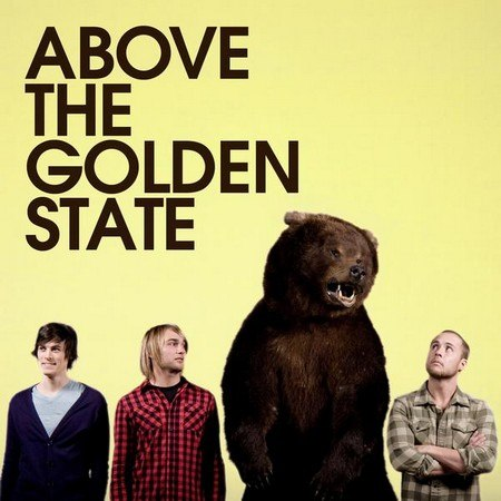 I'll Love You So (OST Кухня) Above The Golden State
