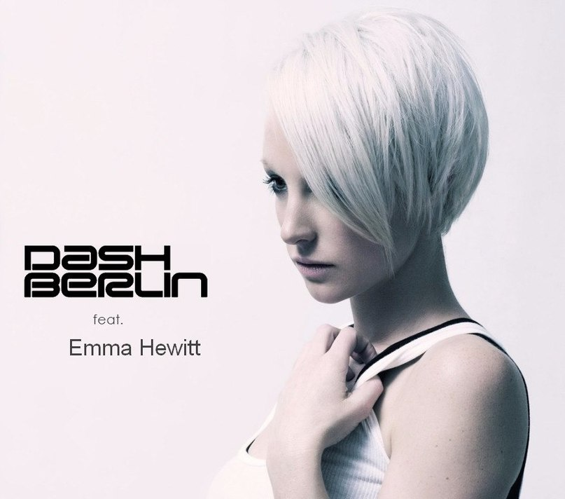 Disarm Yourself (Radio Edit) Dash Berlin Feat Emma Hewitt
