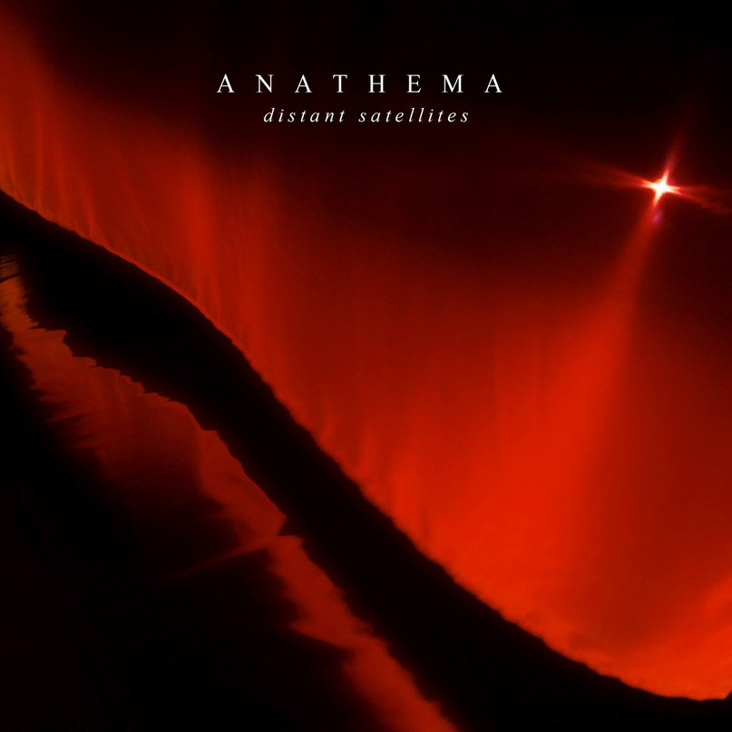 The Lost Song - Part 2 Anathema