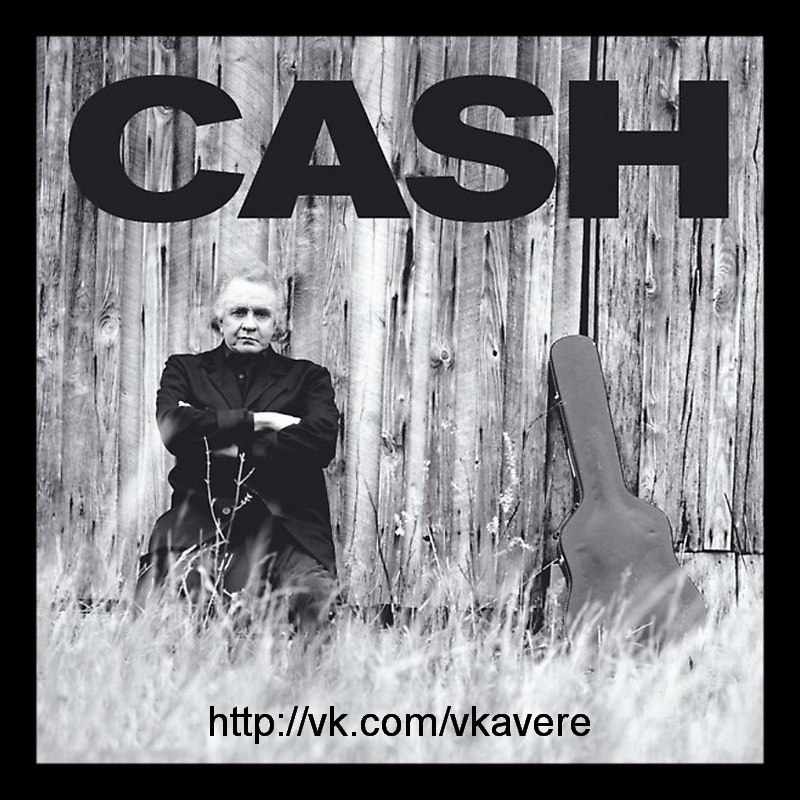 I Hung My Head(OST Зеленый Шершень) Johnny Cash