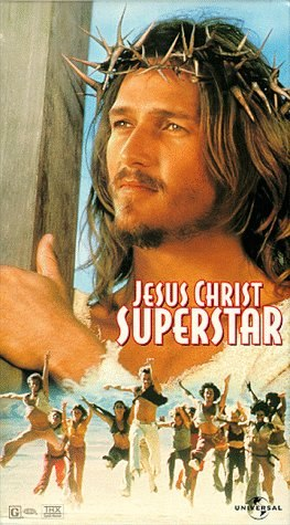 Gethsemane (I Only Want To Say) (Ian Gillan) Jesus Christ Superstar