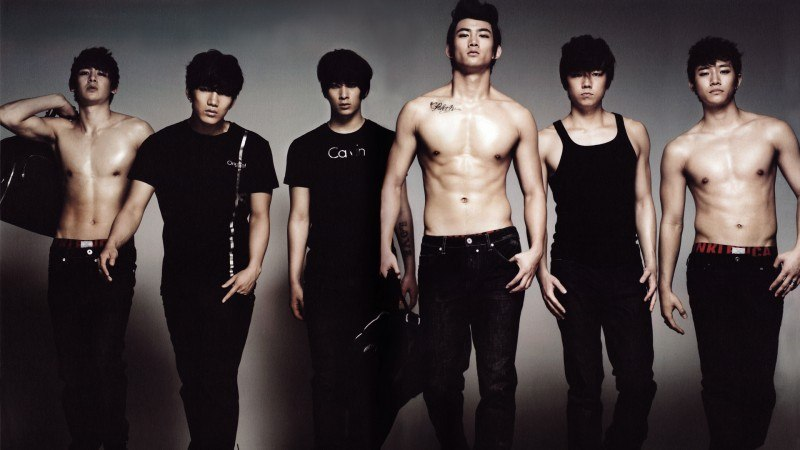 Electricity 2PM