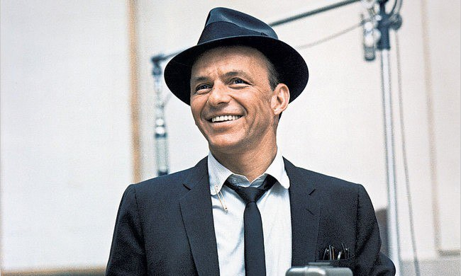 Let's Do It (Lets Fall In Love) Frank Sinatra