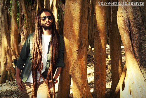 no cocaine, no coca, because I love marijuana alborosie