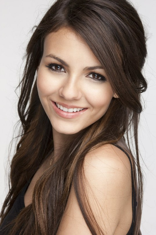 Make It Shine Victoria Justice